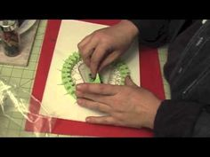 How to Use the Inkadinkado Stamping Gear Set - YouTube