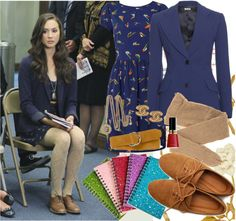 """Pretty little liars : Spencer Hastings :)"" by katijaa ❤ liked on Polyvore"