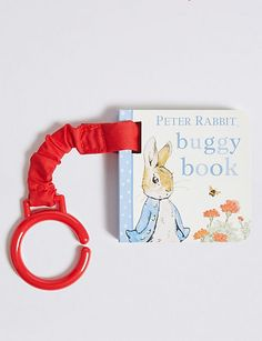 Buy the Peter Rabbit™ Buggy Book from Marks and Spencer's range. Peter Rabbit Books, Smart Casual Shirts, Stylish Suit, School Uniform Girls, The Body Shop, Little Ones, Kids Outfits