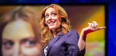 10 Inspirational TED Talks for People Having a Bad Day - The Muse: Feeling down? These inspirational TED talk spee...
