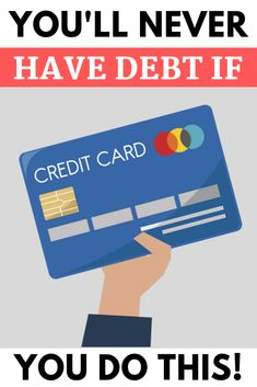 In this video, I share with you 5 tricks to pay off credit card debt fast! These are five strategies to pay off credit card debt fast that will have you debt. Investing Money, Saving Money, Saving For College, College Tips, College Savings Plans, How To Be Rich, Setting Up A Budget, Credit Card Application, Paying Off Credit Cards