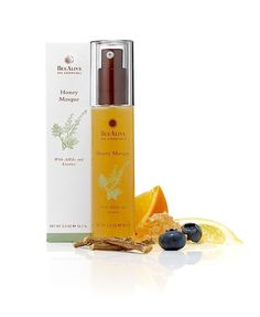 BeeAlive - Honey Mask - A Concentrated Certified Organic Blend of Botanical Extracts Contains Naturally Occurring Alpha Hydroxy Acids - 2 Ounces >>> This is an Amazon Affiliate link. Be sure to check out this awesome product.