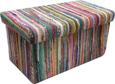 Chindi Fold able storage