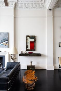 Inside the Surprise Makeover of a Couple's Edwardian Home in London Photos | Architectural Digest