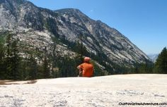 Ultimate Guide to Planning a JMT Thru Hike