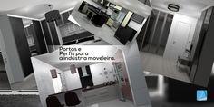 Alumen Portas de Aluminio Flat Screen, Electronics, Blood Plasma, Flatscreen, Plate Display, Consumer Electronics