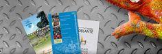 http://www.elch-druck.de/content/start.htm  Sie können ab sofort Standardprodukte wie Plakate, Flyer, Postkarten oder Leporellos bequem, schnell und günstig bei uns online bestellen. Elch Graphics GmbH & Co KG