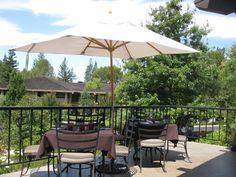 Restaurant 3000 - 3000 Sand Hill Circle Menlo Park, CA.