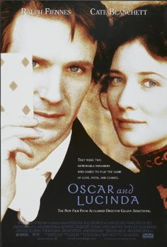 And lucinda 1997 subtitrari pentru filme in format high-definition. Discover top rated, most viewed, and editorial picked gambling movies on. Oscar and lucinda 1997 watch online. Movies Showing, Movies And Tv Shows, Oscar And Lucinda, Ralph Fiennes, Cinema Movies, About Time Movie, Music Film, Cate Blanchett, Film Serie