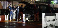 [Actualización] Hombre asesinado en Condado tenía expediente...