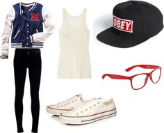 Swag ;), created by original-5 on Polyvore