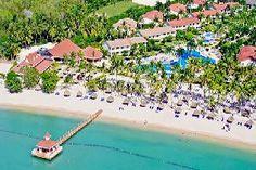 Gran Bahia Principe La Romana, Dominican Republic -