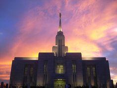 Cebu City Philippines Mormon Temple #LDS #MormonTemple