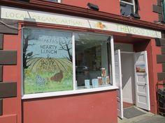 Shop Local, Ireland, Content, Store, Irish