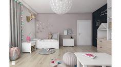 Pokój dziecka, styl nowoczesny - zdjęcie od BAGUA Pracownia Architektury Wnętrz