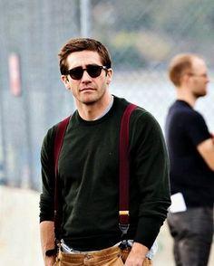 Jake Gyllenhaal Jake Gyllenhaal, Daniel Sheehan, Minimal Fashion, Minimal Style, Gorgeous Body, Models Off Duty, Celebs, Celebrities, Sweetie Belle