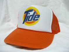 Tide Trucker Hat - Products, Business and Brands Trucker Hats & More