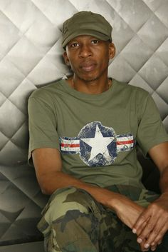 Hank Shocklee   Producer   The Bomb Squad