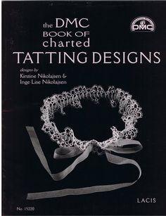 Tatting designs - Chart of tatting symbols on page 5. - Lada - Picasa Web Albums