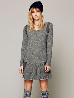 Free People Sweet Nothing Dress, $88.00