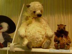 Hello Teddy - 2015 на Тишинке. Мои фото (преимущественно винтажный стиль)