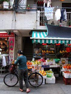 Cheung Chau, Hong Kong