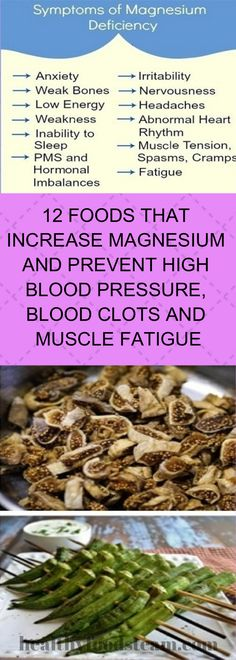 12 Foods That Increase Magnesium and Prevent High Blood Pressure, Blood Clots and Muscle Fatigue - Worlds News Blood Pressure App, Blood Pressure Numbers, Blood Pressure Symptoms, Reducing High Blood Pressure, Blood Pressure Remedies, Healthy Man, How To Stay Healthy, Healthy Foods