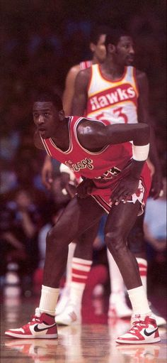 Michael Jordan was the overall pick in the 1984 NBA draft selected by the Chicago Bulls Michael Jordan Unc, Michael Jordan Pictures, Jeffrey Jordan, Jordan 23, Michael Jordan Rookie Year, Jordan Retro, Charlotte Hornets, Nba Players, Basketball Players
