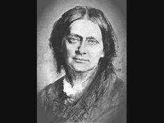 Clara Schumann - 3 Romances for violin and piano, op. 22