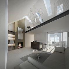 Grosvenor Street - London - FLETCHER CRANE ARCHITECTS London Fletcher, Kingston Upon Thames, Crane, Modern Architecture, Architects, Contemporary, Street, House, Design