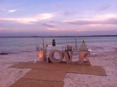 The best in #wedding #decor and #production come to #Tulum www.catygomez.com/maia-kaab/