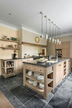 Kitchen Lighting, Kitchen Islands, Hoe, Beautiful Things, Kitchens, Cooking  Food, Bricolage