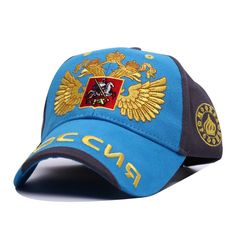 Russia bosco baseball cap snapback hat sunbonnet sports cap for man woman hip hop