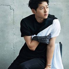 Me in the morning TOPTEN Offers a Massive Serving of More Song Joong Ki Goodness Park Hae Jin, Park Seo Joon, Daejeon, Song Hye Kyo, Korean Star, Korean Men, Korean Wave, Asian Actors, Korean Actors