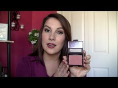 i luv, luv her. She Shows you that yes you can get good make up at the drugstore.I subscribe to her on you tube and so should you guys!!! This is a fall make up video