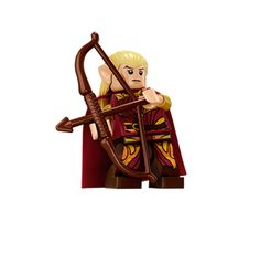 LEGO.com LEGO® The Lord of The Rings™ : Home