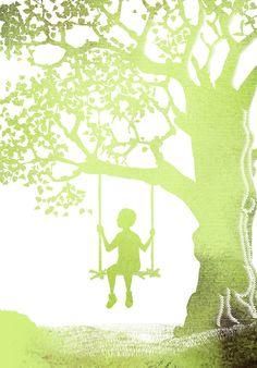 new pic Memory #swing #illustration