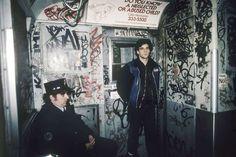 riscopriamo con questi scatti la scena hip hop anni '80 | read | i-D