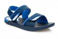 Datorita sistemului de inchidere Velcro, cele mai bune sandale barbatesti RIDER se fixeaza bine pe picior iar talpa exterioara, din cauciuc, va ofera aderenta si stabilitate pe orice suprafata.  #sandale, #sandals, #incaltaminte