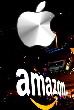Man Up Revisited – Winners Like Apple and Amazon