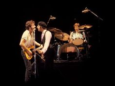 By Request!! Bruce Springsteen and the E Street Band at Madison Square Garden, New York City, NY on September 22, 1979. Second night of No Nukes: The Muse Co...