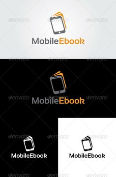 Buy Mobile Ebook Logo Template by glaxa on GraphicRiver. Resizable Vector EPS and AI Color customizable Fully editable Free font used Logo Design Template, Logo Templates, Symbol Logo, Hulk Symbol, Letter I Logo, Teacher Logo, Express Logo, Internet Logo, Book Logo