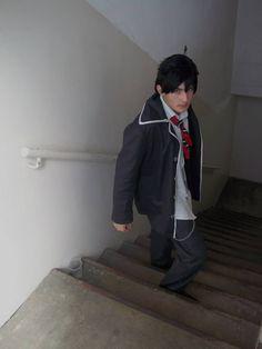 Agustin(azo) Okumura Rin Cosplay Photo - Cure WorldCosplay