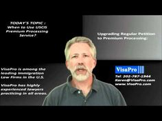 When to Use I-907 USCIS Premium Processing?