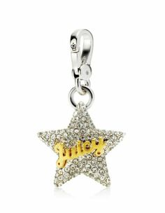 Juicy Couture Pave Star Charm on sale at The Bagtique http://www.amazon.com/dp/B00HG2OZBA/ref=cm_sw_r_pi_dp_V9cytb017531D9HV
