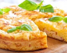 Quiche sans pâte aux restes de jambon et fromage : http://www.fourchette-et-bikini.fr/recettes/recettes-minceur/quiche-sans-pate-aux-restes-de-jambon-et-fromage.html