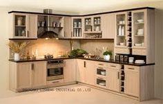 Resultado de imagen para gabinetes de cocina modernos