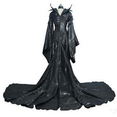 2015 New Movie Maleficent Cosplay Customes Suits Fashion Christmas Costumes Halloween Angelina Jolie Same Theme Costume From Jessiebee, $125.8 | Dhgate.Com