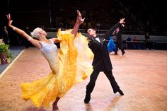 2010 National Amateur Dancesport Championships, Utah
