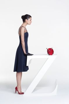 Azzaro - Pre  AUTUMN/WINTER 2012-13  READY-TO-WEAR